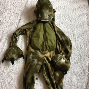 Other - Dinosaur Costume Size 2t